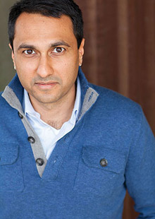 Photo of Eboo Patel